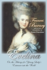 Evelina : Or, the History of a Young Lady's Entrance into the World - Book
