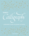 Simply Calligraphy - eBook