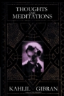 Thoughts and Meditations - Book