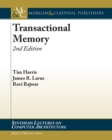 Transactional Memory, 2nd Edition - eBook
