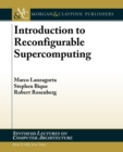 Introduction to Reconfigurable Supercomputing - Book