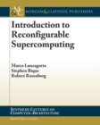 Introduction to Reconfigurable Supercomputing - eBook