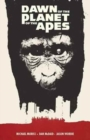 Dawn of the Planet of the Apes - Book