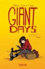 Giant Days Vol. 1 - Book