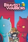 Bravest Warriors Vol. 7 - Book