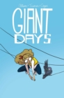 Giant Days Vol. 3 - Book