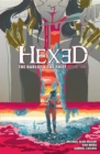 Hexed: The Harlot And The Thief Vol. 3 - Book