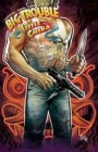 Big Trouble in Little China Vol. 6 - Book