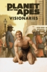 Planet of the Apes Visionaries - Book