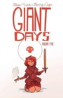 Giant Days Vol. 5 - Book