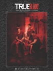 True Blood : The Poster Collection - Book