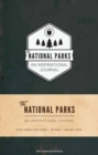 National Parks: An Inspirational Journal - Book