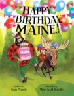 Happy Birthday, Maine - Book
