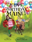 Happy Birthday, Maine - eBook