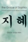 The Grace of Sophia - Book
