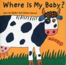 Where Is My Baby? - Book