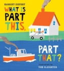 What Is Part This, Part That? - Book