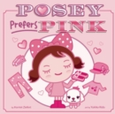 Posey Prefers Pink - Book