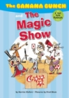 The Banana Bunch and the Magic Show - Book