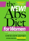 The New Abs Diet for Women - Book