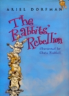 The Rabbits' Rebellion - Book