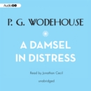 A Damsel in Distress - eAudiobook
