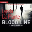 Blood Line - eAudiobook