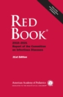 Red Book 2018 : Report of the Committee on Infectious Diseases - eBook