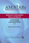 AM:STARs Adolescent Contraception : Basics and Beyond - Book