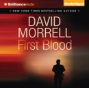 First Blood - eAudiobook