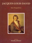 Jacques-Louis David : New Perspectives - Book