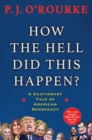 How the Hell Did This Happen? : A Cautionary Tale of American Democracy - Book