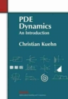 PDE Dynamics : An Introduction - Book