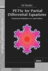 PETSc for Partial Differential Equations : Numerical Solutions in C and Python - Book
