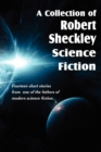 A Collection of Robert Sheckley Science Fiction - Book