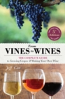 From Vines to Wines, 5th Edition - Book