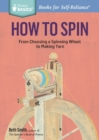 How to Spin - Book