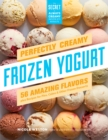 Perfectly Creamy Frozen Yoghurt - Book