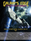 Galaxy's Edge Magazine : Issue 31, March 2018 - Book