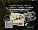 Professor Jonathan T. Buck's Mysterious Airship Notebook : The Lost Step-by-Step Schematic Drawings from the Pioneer of Steampunk Design - eBook