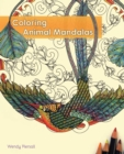 Coloring Animal Mandalas - eBook