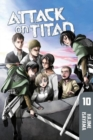 Attack On Titan 10 - Book