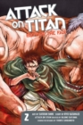 Attack On Titan: Before The Fall 2 - Book