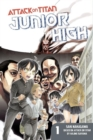 Attack On Titan: Junior High 1 - Book