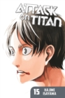Attack On Titan 15 - Book
