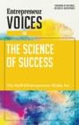 Entrepreneur Voices on the Science of Success - eBook