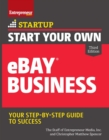 Start Your Own eBay Business - eBook