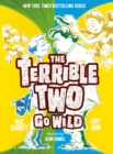 The Terrible Two Go Wild - eBook