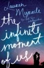 The Infinite Moment of Us - eBook
