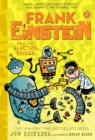 Frank Einstein and the Electro-Finger (Frank Einstein series #2) : Book Two - eBook